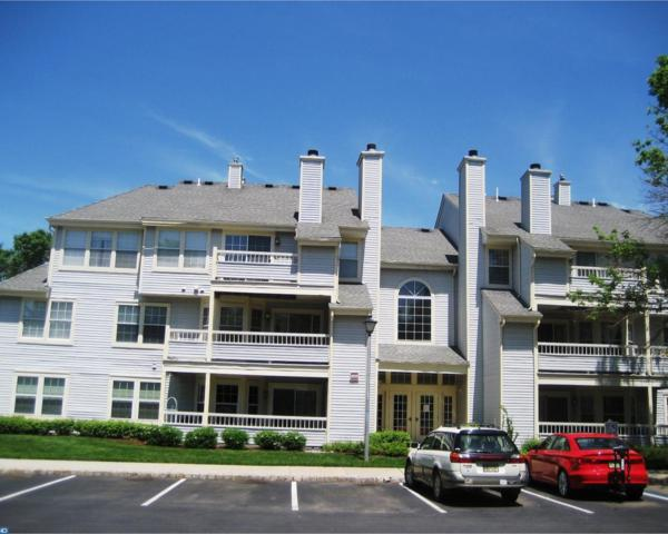 202 Salem Court #2, Princeton, NJ 08540 (#7186471) :: McKee Kubasko Group