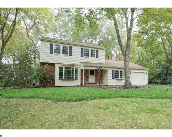 44 Holly Drive, Medford, NJ 08055 (#7186472) :: Remax Preferred | Scott Kompa Group