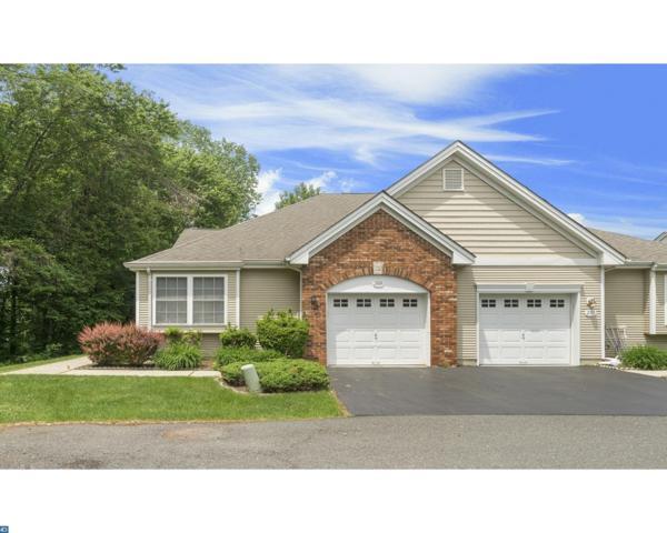 269 Meadowlark Drive, Hamilton Township, NJ 08690 (MLS #7186590) :: The Dekanski Home Selling Team