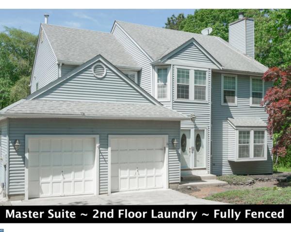 16 Old Stevens Lane, Voorhees, NJ 08043 (MLS #7186608) :: The Dekanski Home Selling Team