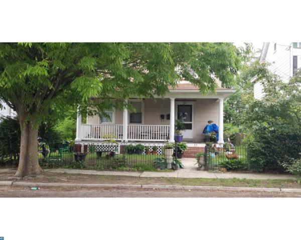 23 Volan Street A&B, Merchantville, NJ 08109 (#7186738) :: Daunno Realty Services, LLC