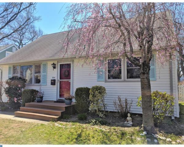 644 Delaware Avenue, Point Pleasant, NJ 08742 (#7186763) :: REMAX Horizons