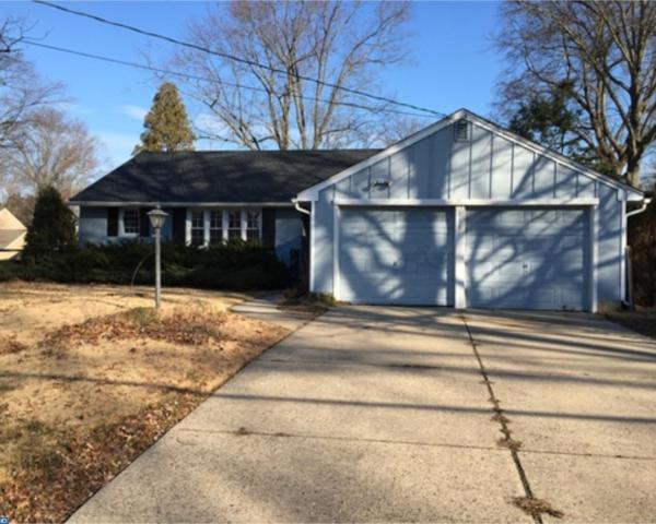 116 Courtland Road, Cherry Hill, NJ 08034 (MLS #7187014) :: The Dekanski Home Selling Team