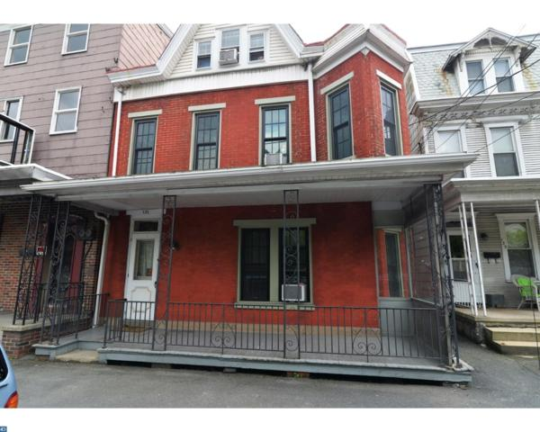 131 Pike Street, Port Carbon, PA 17965 (#7187066) :: Daunno Realty Services, LLC