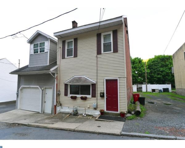 715 W Arch Street, Pottsville, PA 17901 (#7187068) :: REMAX Horizons