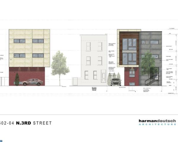 1602 N 3RD Street, Philadelphia, PA 19122 (#7187104) :: McKee Kubasko Group