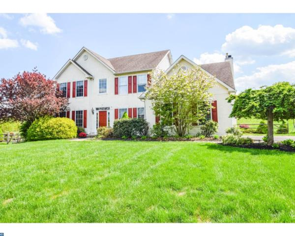 14 Cedar Crest Court, Doylestown, PA 18901 (#7187121) :: The John Collins Team