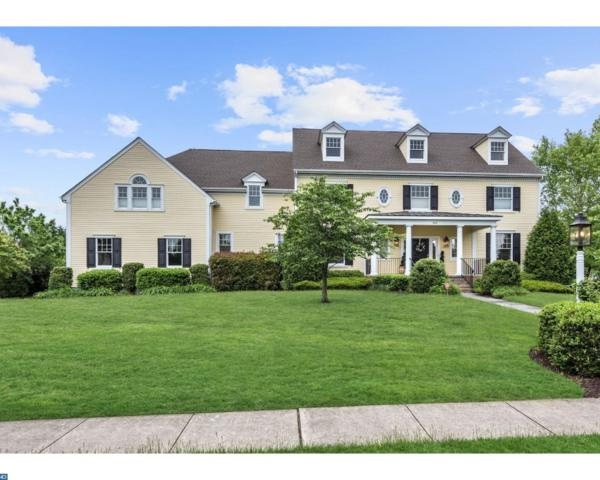 800 Matlack Drive, Moorestown, NJ 08057 (MLS #7187137) :: The Dekanski Home Selling Team