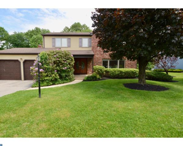 30 Lakeview Hollow, Cherry Hill, NJ 08003 (#7187162) :: The John Collins Team