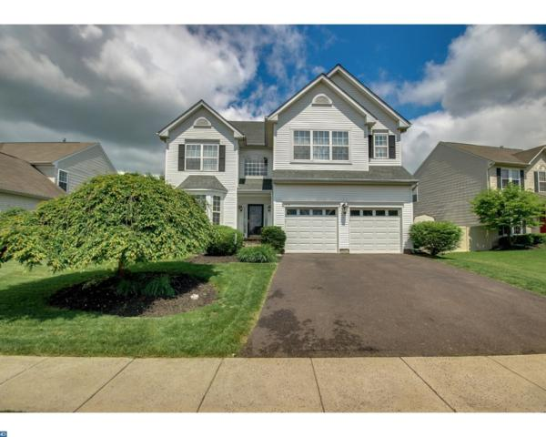 4570 Summer Hill Drive, Doylestown, PA 18902 (#7187271) :: REMAX Horizons