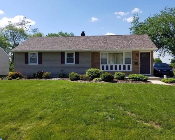 23 W Clairmont Drive, Newark, DE 19702 (#7187294) :: The Team Sordelet Realty Group