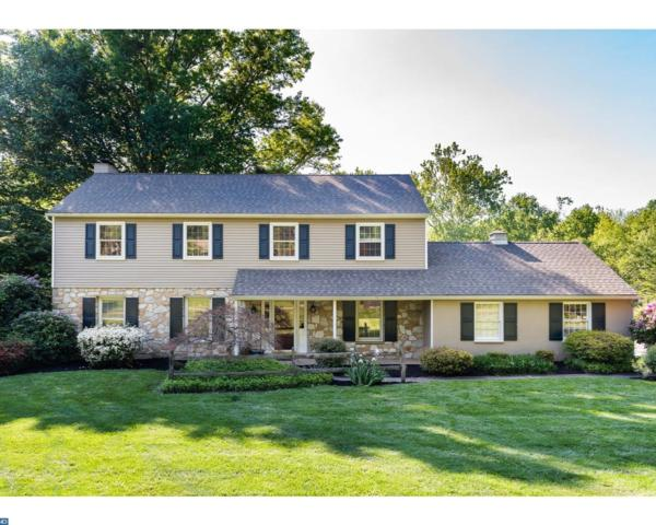 1020 Robin Drive, West Chester, PA 19382 (#7187316) :: The Kirk Simmon Team