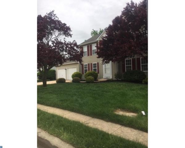 6 Montceau Drive, Newark, DE 19702 (#7187357) :: The Team Sordelet Realty Group