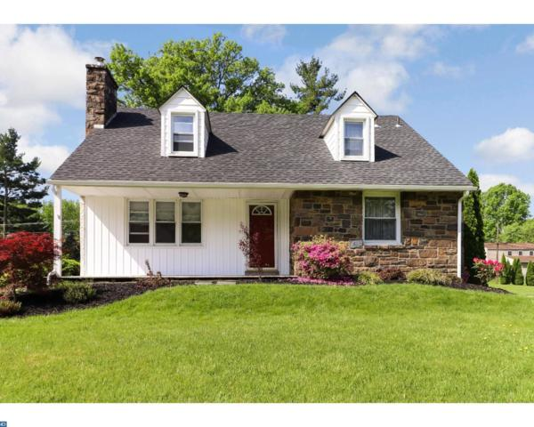 1814 W James Street, Norristown, PA 19403 (#7187386) :: REMAX Horizons