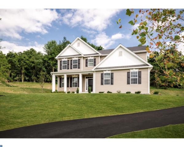 306 Liam Lane, West Chester, PA 19380 (#7187389) :: The Kirk Simmon Team