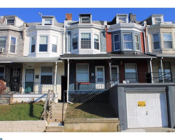 539 Linden Street, Reading, PA 19604 (#7187396) :: REMAX Horizons