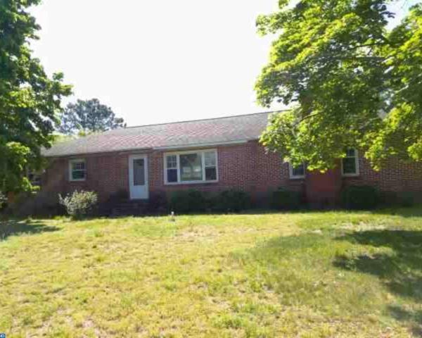 26573 Handy Road, Millsboro, DE 19966 (#7187411) :: REMAX Horizons