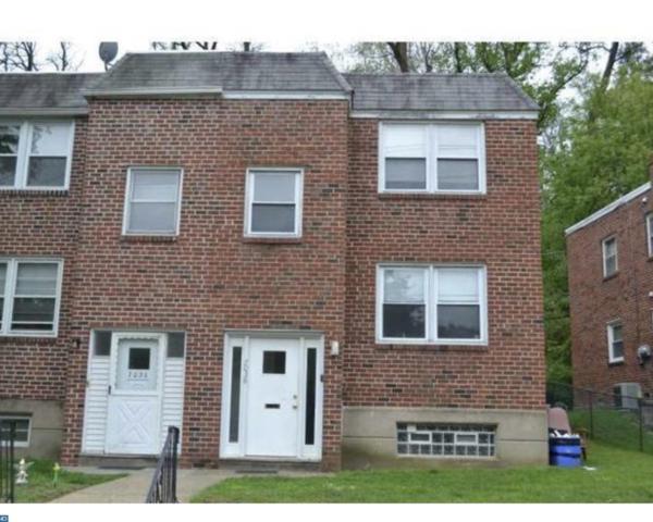 7038 Valley Avenue, Philadelphia, PA 19128 (#7187431) :: McKee Kubasko Group