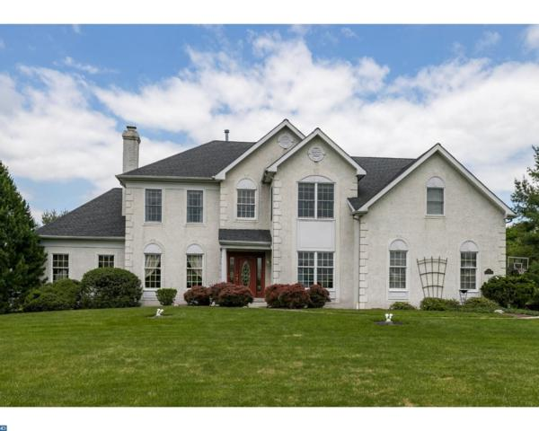 1016 Welsh Ayres Way, Downingtown, PA 19335 (#7187463) :: The Kirk Simmon Team
