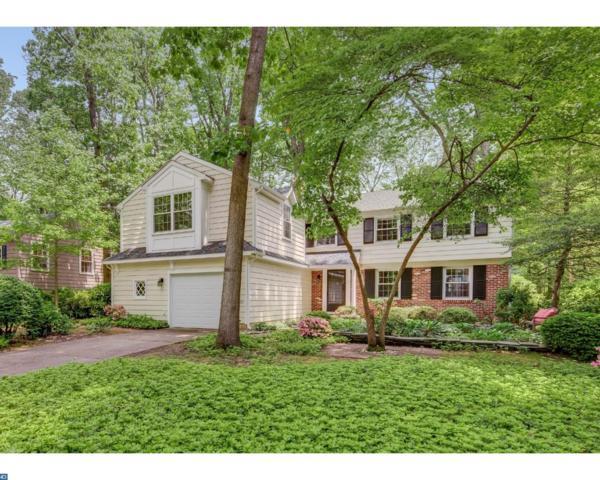 204 Heritage Road, Cherry Hill, NJ 08034 (MLS #7187519) :: The Dekanski Home Selling Team