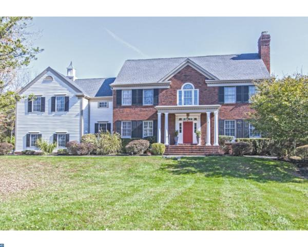 12 E Shore Drive, Princeton, NJ 08540 (#7187522) :: McKee Kubasko Group