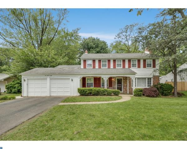 108 Old Orchard Road, Cherry Hill, NJ 08003 (MLS #7187546) :: The Dekanski Home Selling Team