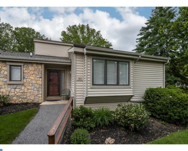 503 Eaton Way, West Chester, PA 19380 (#7187547) :: The Kirk Simmon Team
