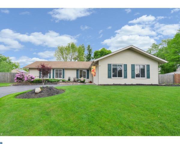 7 Holden Court, Marlton, NJ 08053 (MLS #7187563) :: The Dekanski Home Selling Team