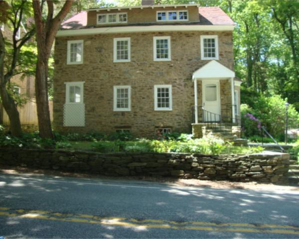 69 W Rose Valley Road, Rose Valley, PA 19086 (#7187628) :: RE/MAX Main Line