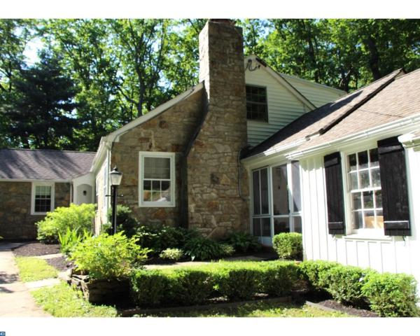 3 Indian Way, Malvern, PA 19355 (#7187636) :: The Kirk Simmon Team