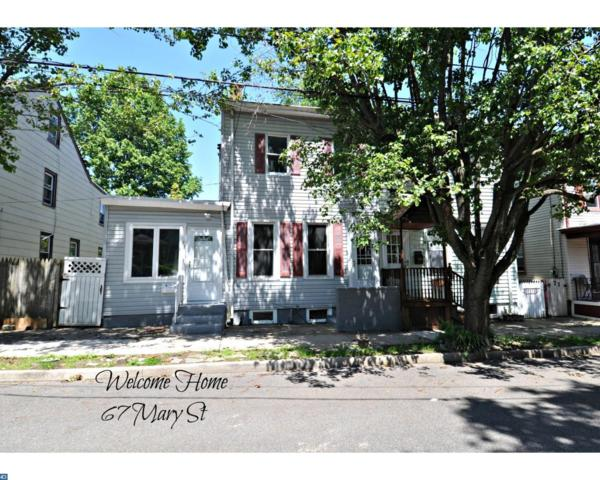 67 Mary Street, Bordentown, NJ 08505 (#7187658) :: The John Collins Team