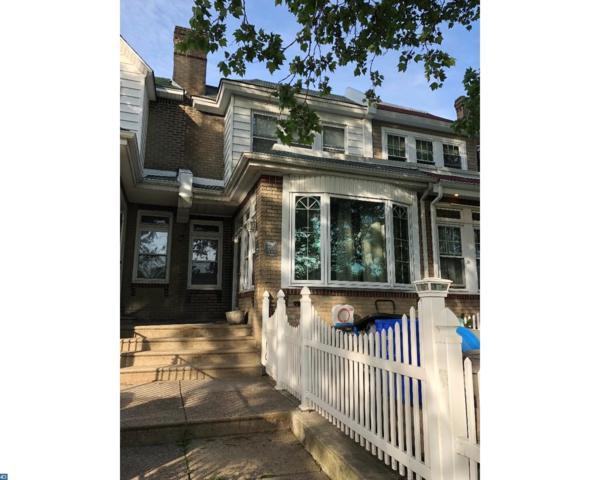 3505 Oakmont Street, Philadelphia, PA 19136 (#7187721) :: The Kirk Simmon Team
