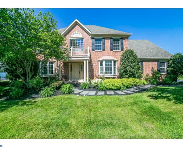 722 Peach Tree Drive, West Chester, PA 19380 (#7187753) :: The Kirk Simmon Team