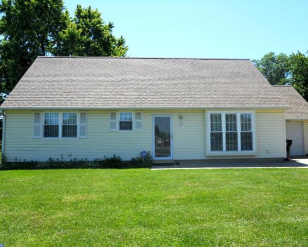 247 Tenby Chase Drive, Delran, NJ 08075 (MLS #7187788) :: The Dekanski Home Selling Team