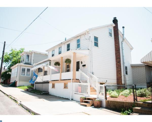 12 E Ruddle Street, Coaldale, PA 18218 (#7187792) :: Daunno Realty Services, LLC