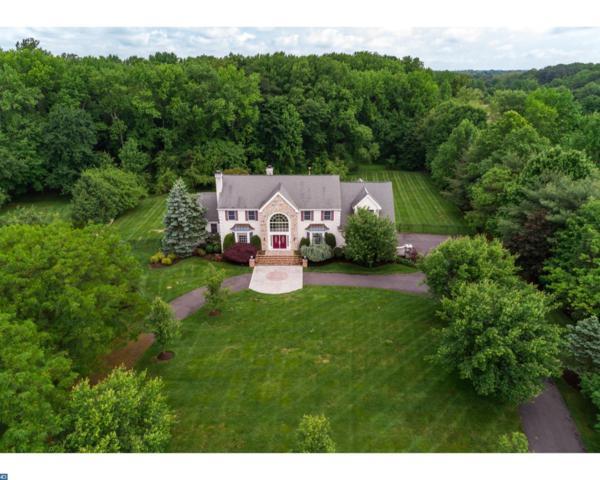 739 Brandywine Drive, Moorestown, NJ 08057 (MLS #7187861) :: The Dekanski Home Selling Team
