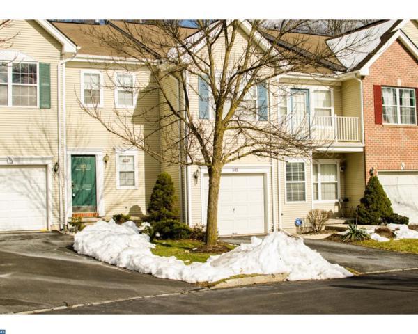 503 Canterbury Way, South Brunswick, NJ 08540 (#7187864) :: The John Collins Team