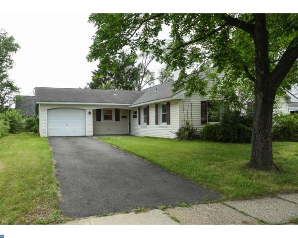 25 Bucknell Lane, Willingboro, NJ 08046 (MLS #7187870) :: The Dekanski Home Selling Team