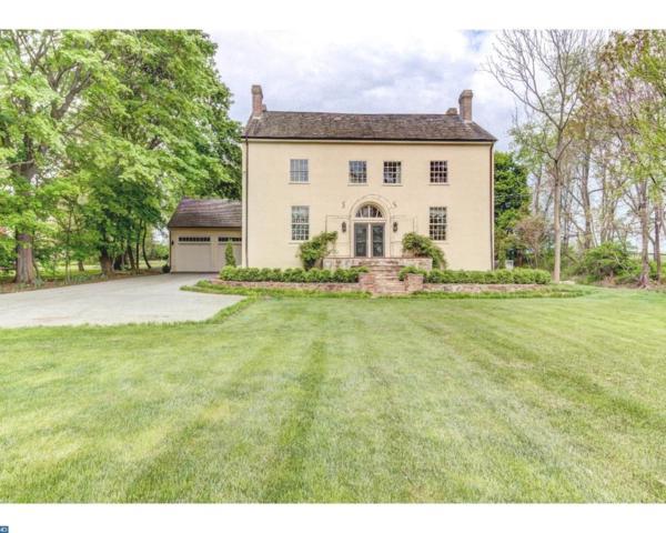 1644 W Doe Run Road, Unionville, PA 19348 (#7187892) :: Erik Hoferer & Associates