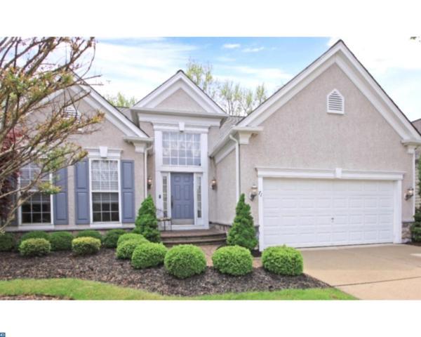 71 Festival Drive, Voorhees, NJ 08043 (MLS #7187899) :: The Dekanski Home Selling Team