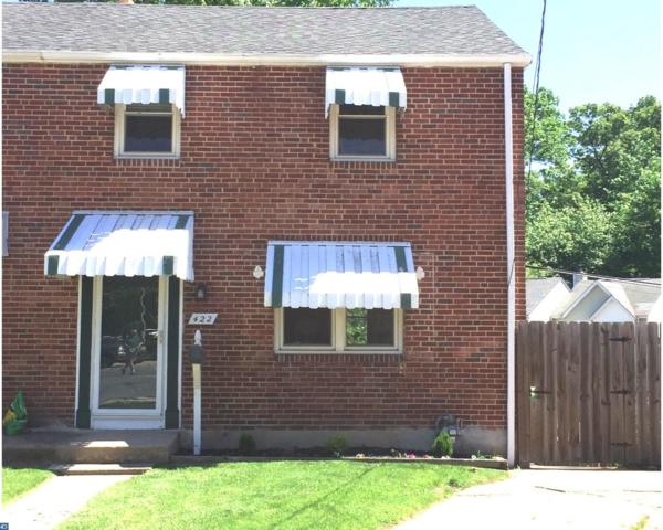 422 Forest Drive, Wilmington, DE 19804 (#7187911) :: The Team Sordelet Realty Group