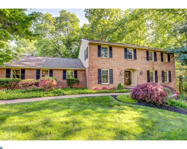 29 Tenby Chase Drive, Newark, DE 19711 (#7187912) :: The Team Sordelet Realty Group