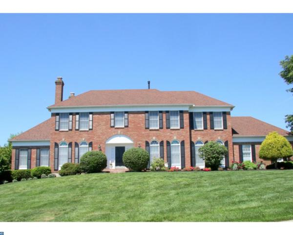 8 Foxview Circle, Hockessin, DE 19707 (#7187966) :: The Team Sordelet Realty Group