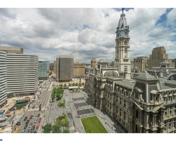 1414 S Penn Square 19E, Philadelphia, PA 19102 (#7188050) :: City Block Team