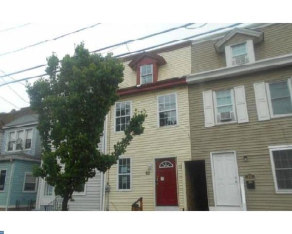 611 Hunter Street, Gloucester City, NJ 08030 (#7188104) :: The Keri Ricci Team at Keller Williams