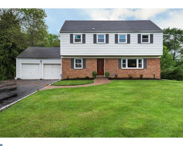 6 Windsor Drive, Princeton Junction, NJ 08550 (MLS #7188148) :: The Dekanski Home Selling Team