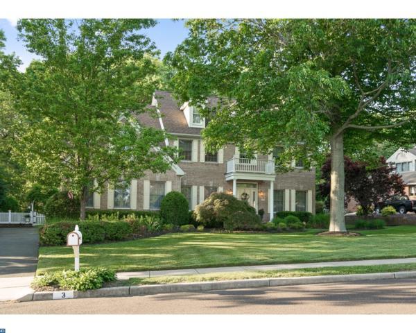 3 Jeffrey Lane, Hamilton Township, NJ 08619 (#7188150) :: Erik Hoferer & Associates