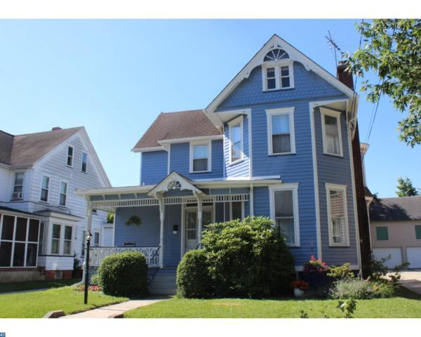 32 Bowen Avenue, Woodstown, NJ 08098 (#7188167) :: Remax Preferred | Scott Kompa Group