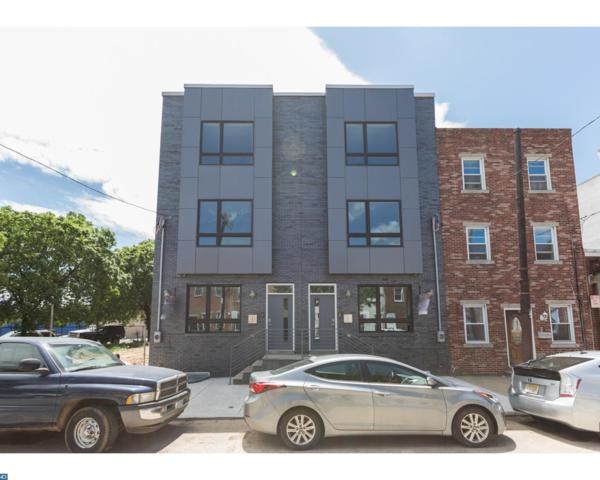 2650 E Norris Street, Philadelphia, PA 19125 (#7188172) :: Keller Williams Realty - Matt Fetick Team