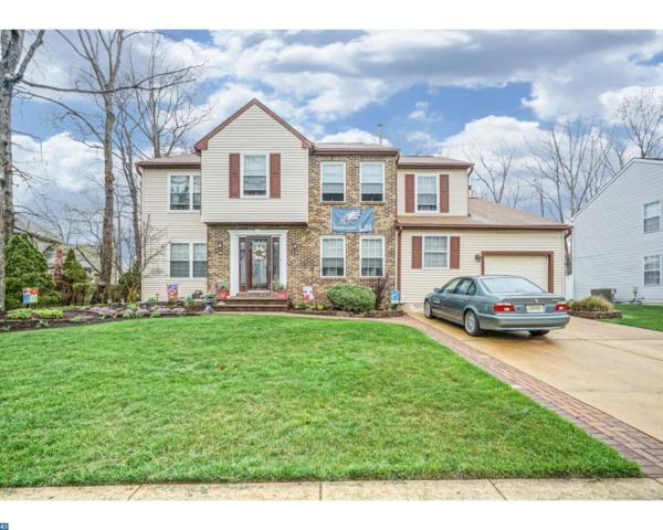 317 Dundee Drive, Williamstown, NJ 08094 (MLS #7188175) :: The Dekanski Home Selling Team